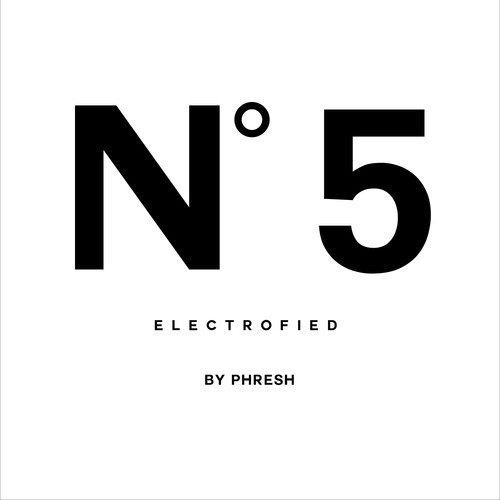 THE ELECTROFIED 005 COVER